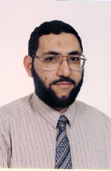 photo of       Mohammad El-Ramly